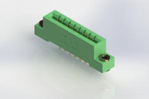 333-008-540-103 - Card Edge Connector