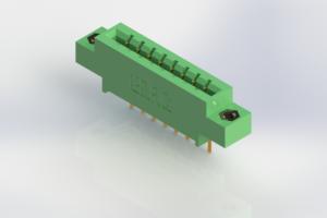 333-008-540-608 - Card Edge Connector