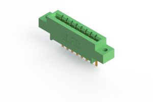 333-008-544-602 - Card Edge Connector