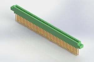 333-086-544-802 - Card Edge Connector