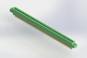 333-086-555-802 - Card Edge Connector