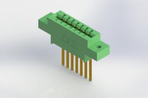 336-007-541-602 - Card Edge Connector
