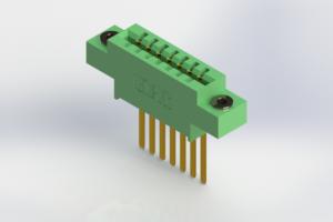 336-007-541-603 - Card Edge Connector