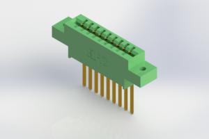 336-009-541-602 - Card Edge Connector