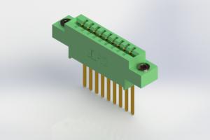 336-009-541-603 - Card Edge Connector