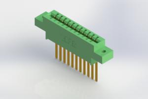 336-011-541-602 - Card Edge Connector