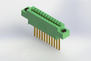 336-011-541-603 - Card Edge Connector