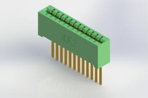 336-012-541-601 - Card Edge Connector