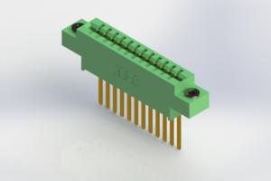 336-012-541-603 - Card Edge Connector