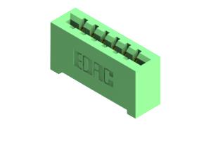 337-006-520-101 - Card Edge Connector