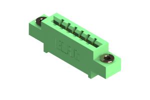 337-006-521-603 - Card Edge Connector