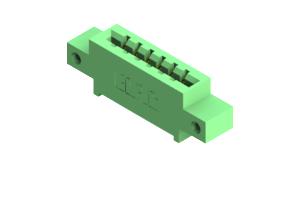 337-006-523-612 - Card Edge Connector