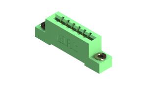 337-006-540-103 - Card Edge Connector