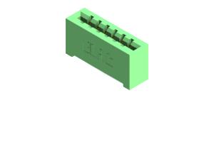 337-006-544-101 - Card Edge Connector