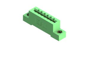 337-006-544-108 - Card Edge Connector