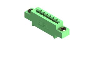 337-006-544-603 - Card Edge Connector