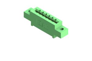 337-006-544-604 - Card Edge Connector