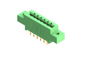 337-006-558-602 - Card Edge Connector