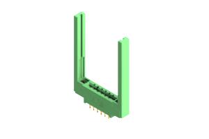 337-006-558-668 - Card Edge Connector