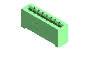 337-007-500-101 - Card Edge Connector