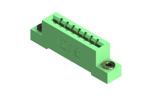337-007-500-103 - Card Edge Connector