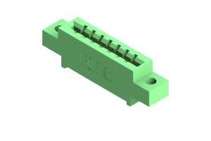 337-007-500-604 - Card Edge Connector