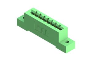 337-007-521-102 - Card Edge Connector