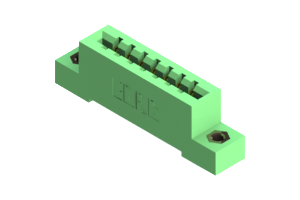337-007-521-107 - Card Edge Connector