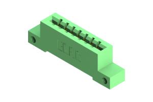 337-007-521-112 - Card Edge Connector