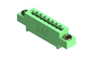 337-007-521-603 - Card Edge Connector