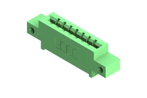 337-007-521-612 - Card Edge Connector