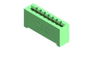 337-007-523-101 - Card Edge Connector