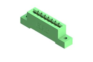337-007-523-102 - Card Edge Connector