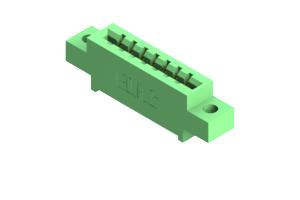 337-007-523-604 - Card Edge Connector