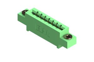 337-007-524-603 - Card Edge Connector