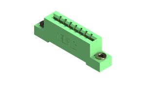337-007-540-103 - Card Edge Connector