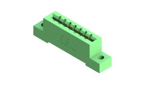 337-007-540-104 - Card Edge Connector