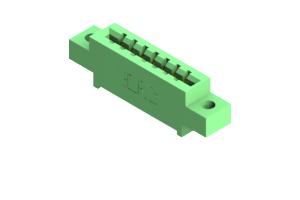337-007-540-604 - Card Edge Connector