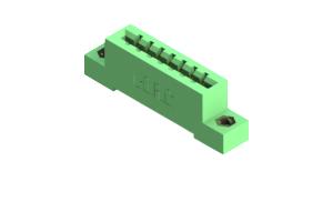 337-007-541-108 - Card Edge Connector