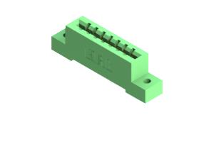 337-007-542-102 - Card Edge Connector