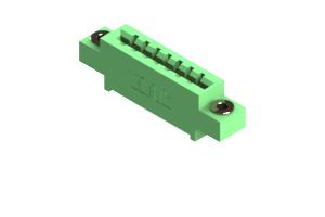 337-007-542-603 - Card Edge Connector