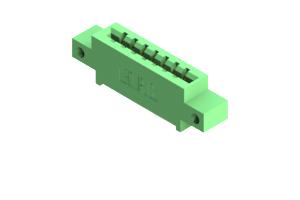 337-007-542-612 - Card Edge Connector