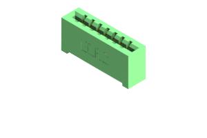 337-007-544-101 - Card Edge Connector