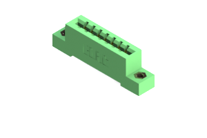 337-007-544-107 - Card Edge Connector