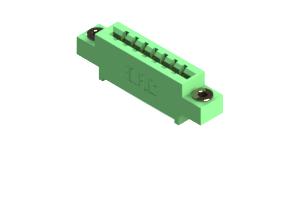 337-007-544-603 - Card Edge Connector