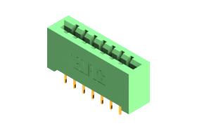 337-007-558-101 - Card Edge Connector