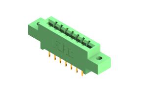 337-007-558-602 - Card Edge Connector