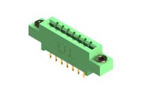 337-007-558-603 - Card Edge Connector