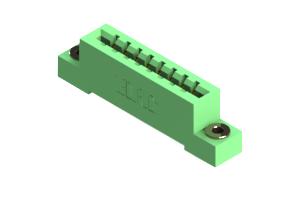 337-008-500-103 - Card Edge Connector