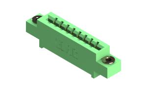 337-008-521-603 - Card Edge Connector